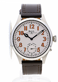 BALL Officer II (66)