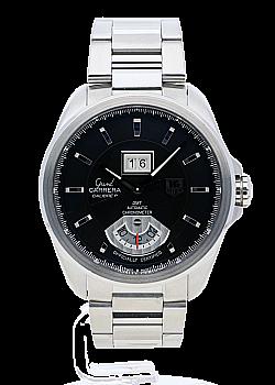 TAG Heuer Grand Carrera GMT (3)