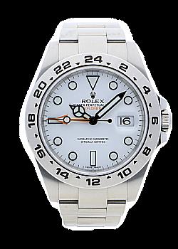 Rolex Explorer II (729)
