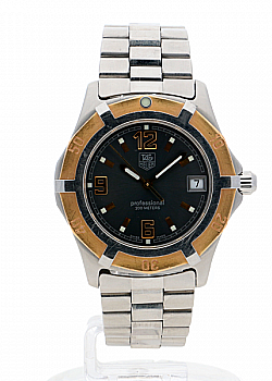TAG Heuer 2000 Series (723)