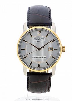 Tissot Titanium Powermatic 80 (669)