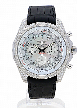 Breitling for Bentley B06 Diamondworks Limited Edition