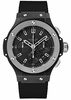 Hublot Big Bang Ice Ceramic