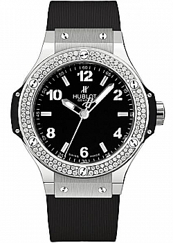 Hublot Big Bang Diamond Bezel