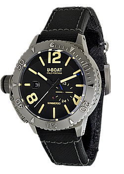 U-Boat Sommerso