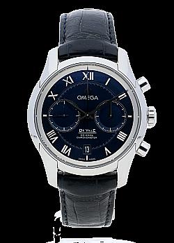 Omega De Ville Chronograph (751)