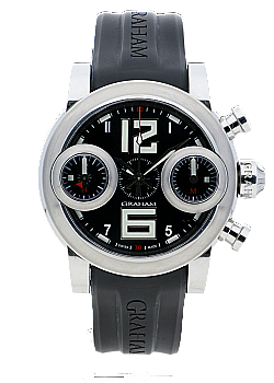Graham Swordfish Chronograph (27)