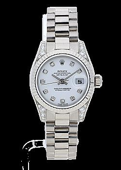 Rolex Datejust Lady (39)