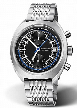 Oris Williams Chronoris limited edition