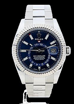 Rolex Sky-Dweller (380)