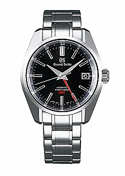 Grand Seiko Hi Beat GMT