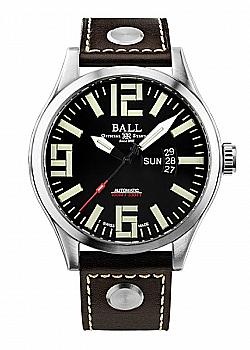 Ball Engineer Master II Aviator Automatic