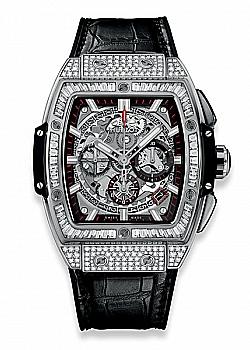 Hublot Spirit Of Big Bang Titanium Jewellery