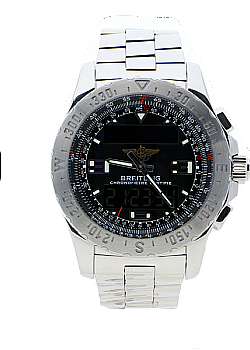 Breitling Airwolf SuperQuartz (565)