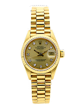 Rolex Datejust Lady (422)
