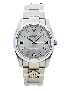 Rolex Air King Domino's Pizza Limited Edition