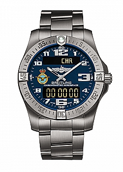 Breitling Aerospace Evo RAF100 Limited Edition
