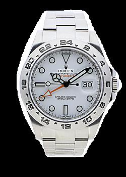Rolex Explorer II (365)