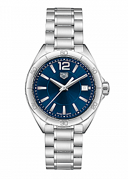 TAG Heuer Formula 1 Blue 35mm
