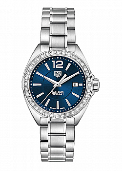 TAG Heuer Formula 1 Ladies Blue