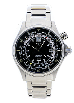 Ball Engineer Master II Diver (614)