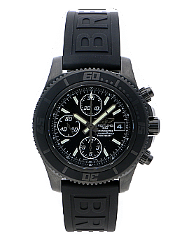 Breitling Superocean Chronograph II Limited Edition