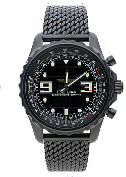 Breitling Professional Chronospace Limited Edition