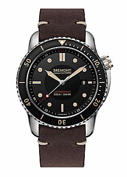 Bremont S501