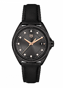 TAG Heuer Formula 1 Black  Quartz