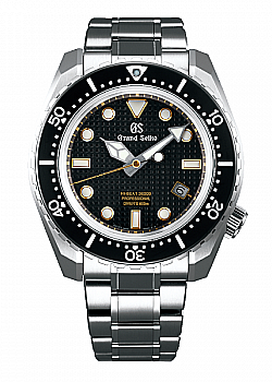 Grand Seiko Hi-Beat Diver's