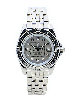 Breitling Cockpit Ladies Quartz (90)