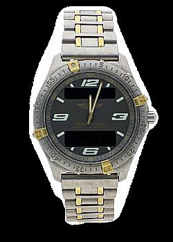 Breitling Aerospace Titanium (105)