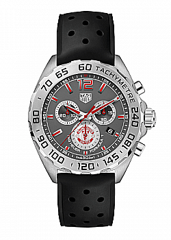 TAG Heuer Formula 1 Manchester United Limited Edition