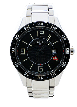 Ball Engineer Master II Pilot GMT (767)