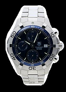 TAG Heuer Aquaracer Chrono (92)