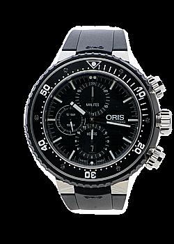 Oris ProDiver Chronograph (85)
