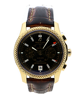 Breitling Bentley Mark VI (615)