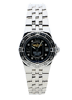 Breitling Starliner (318) Folding Clasp
