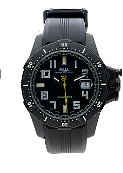 Ball Company Hydrocarbon Black (753)