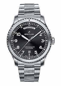Breitling Navitimer 8 Automatic Day Date 41