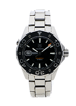 TAG Heuer Aquaracer Calibre 5 (164)