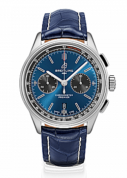 Breitling B01 Chronograph 42 Tang-Type