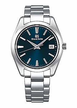 Grand Seiko Quartz Heritage Blue