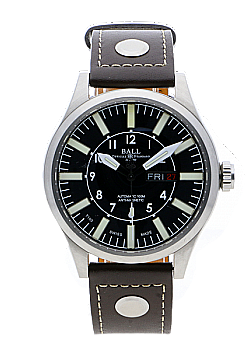 Ball Company Engineer Master II Aviator (343)