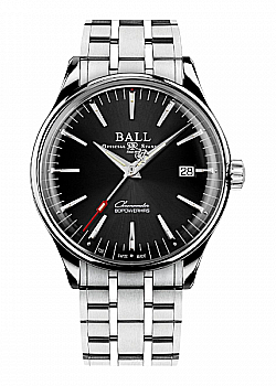 Ball Trainmaster Manufacture 80 Hours