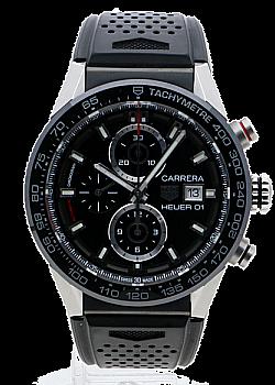 TAG Heuer Carrera 01 (476)
