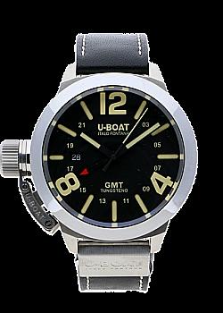 U-Boat Classico Tungsteno GMT (477)