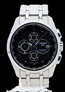 Tissot Courturier Chronograph (473)