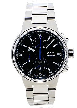 Oris Williams F1 Chrono