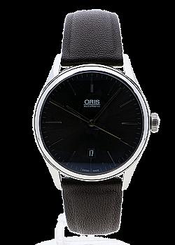 Oris Dexter Gordon Limited Edition